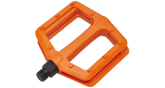 NS Bikes Nylon Pedale orange